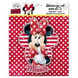 MINNIE ΛΑΜΠΑ LED (ΜΠΑΤΑΡΙΑΣ)