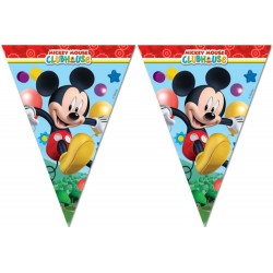 MICKEY ΣΗΜΑΙΑΚΙΑ