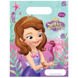 SOFIA THE FIRST ΣΑΚΟΥΛΑΚΙΑ ΔΩΡΟΥ