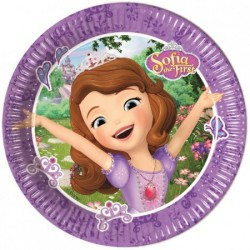 SOFIA THE FIRST ΠΙΑΤΑ ΜΕΣΑΙΑ