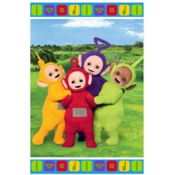 TELETUBBIES ΣΑΚΟΥΛΑΚΙΑ ΔΩΡΟΥ