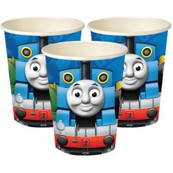 THOMAS AND FRIENDS ΠΟΤΗΡΑΚΙΑ