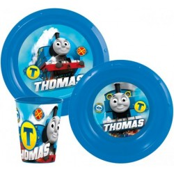 THOMAS AND FRIENDS ΣΕΤ ΦΑΓΗΤΟΥ