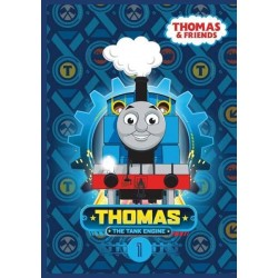 THOMAS AND FRIENDS ΤΕΤΡΑΔΙΟ